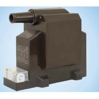 Buy cheap JDZX16-12R 12kV Indoor Single-Phase with fuse Epoxy Resin Type MV Voltage Transformer product