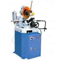 Buy cheap Hot Selling Durable Steel Pipe Cutting Machine product