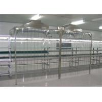 Buy cheap Pharmaceutical Clean Room/ Softwall Clean Room/ Clean Room Dispensing Booth product