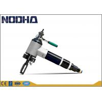Buy cheap ID - Mounted Pipe Beveling Machine With Air Driven Working Range 28-76mm product