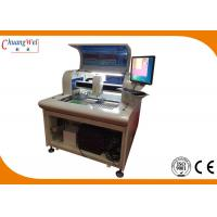 Buy cheap 2-way EXW / FOB Sliding Exchanger PCB Separator PCB Cutter Machine from wholesalers