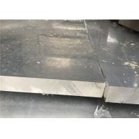 Buy cheap 3/8 6061 Aluminum Plate Stock For Machining Fixtures / Heating Plates product