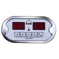 Buy cheap Luxury Home Sauna Heater Digital Controller with Control Panel and Box product