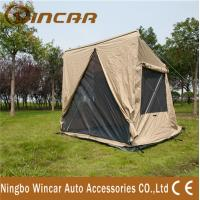 Buy cheap Auto Lightweight Single room 4wd roof top tents With heat sealed product