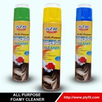 Buy cheap Multi Purpose Foam Car Care Products Dashboard Cleaner Spray Non - Abrasive product