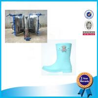 Buy cheap Safety Performance Boots Mold Anti Skip Monocolor  Full Shoe Mold product