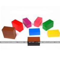 Buy cheap Grammar Filling Boxes Crafts  Educational product