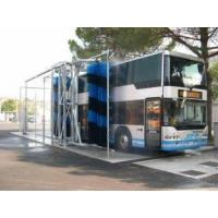Buy cheap TEPO-AUTO Bus and Truck Wash Machine System product