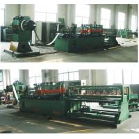Buy cheap SKJ-450 Silicon Cutting Line product