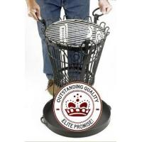 China Garden Products Wood Burner, Patio Brazier, and Fire Pit on sale