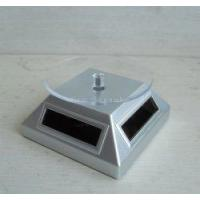 Buy cheap solar display with battery hole product