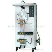 Buy cheap Automatic Compound Film Liquid Packing Machine product