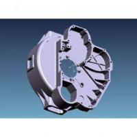 Buy cheap Tool & mold flywheel cover mold product