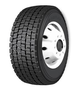 Quality Radial Truck tyre EP104 for sale