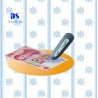 Buy cheap Personal Security Products Cash Detector product
