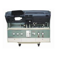 China University lab trainer Vehicle maintenance training series UTE-012Car Air-conditioner Trainer for sale