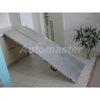 Buy cheap Wheelchair Ramp. Multi-Fold Wheelchair Ramp product