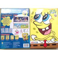 Buy cheap Magnetic Toys Sponge Bob DIY Mag... product