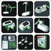 Buy cheap solar mini toy product