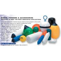 Buy cheap Buoy and fender for yacht use Buoy and fender for yacht use product