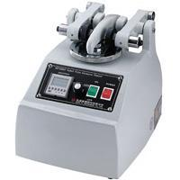 China HT-8360 Abrasion Tester HT-8360Abrasion TesterCNS-3309, 6483, 8540, JIS-A1453, K6902, K6911, K7204, L1096, ASTM-D1175, D1044, TAPPIT476ts-63Used to test cloth, paper, paint, plywood, l on sale