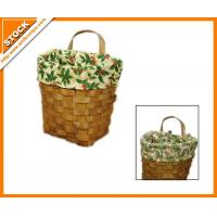 Buy cheap BBQ H91124 wood chip basket product