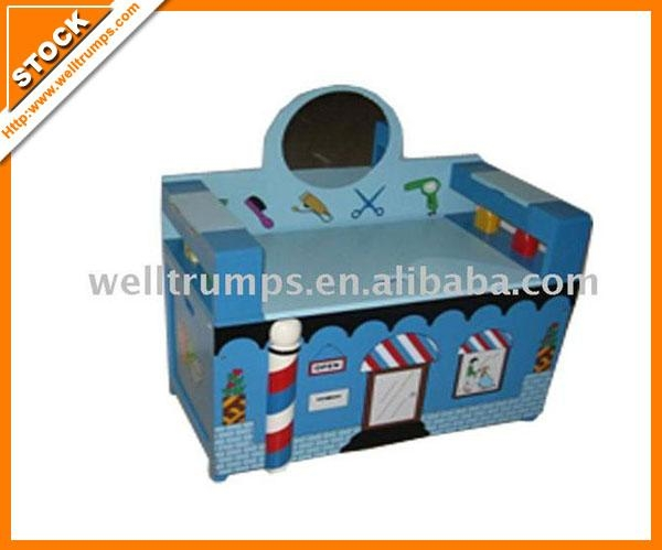 Quality Stock Toys H100321 Kids toy box for sale