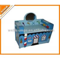 Buy cheap Stock Toys H100321 Kids toy box product