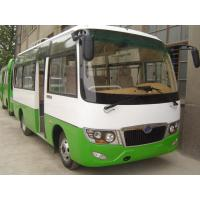 Buy cheap LS6601 city bus new model for sale product