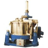 Buy cheap SGZ Three-Column Bottom Discharge Centrifuge from wholesalers