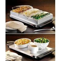 Buy cheap Warming tray G-BS300 product