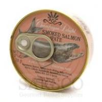 Buy cheap Baby Products Giovanni's Seafood Pates - Salmon 48/80g product