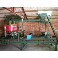 Buy cheap glass magnesium board production line product
