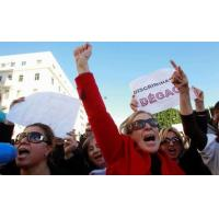 Buy cheap Tunisian women hold tight to rights after revolution product