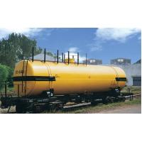 Buy cheap G11 Acid and Alkali Tank Car product