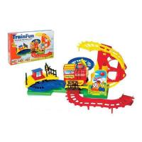 Buy cheap Railcar with music product