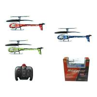Buy cheap Infrared R/C Mini Helicopter product