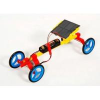 Buy cheap TJ-TMIC7 Solar mini car toy product