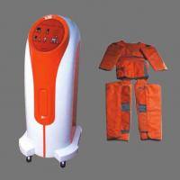 Buy cheap Pressotherapy Slimming Series far infrared pressotherapy slimming machine product