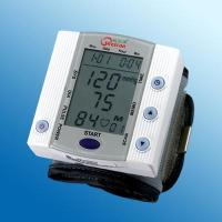 Buy cheap Blood pressure monitor product