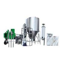 Buy cheap ZPG SERIES ATOMIZING DRIER FOR IMMERSED OINTMENT OF TRADITIONAL CHINESE MEDICINE product