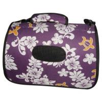 China soft pet carrier on sale