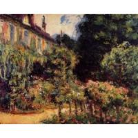Buy cheap Impressionist(3830) The_Artist-s_House_at_Giverny product