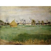 Buy cheap Impressionist(3830) Landscape_at_Gennevilliers product