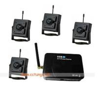 Buy cheap 901P4 Wireless USB Quad receveier with camera product