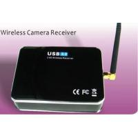Buy cheap 640R Wireless USB Quad Receiver product