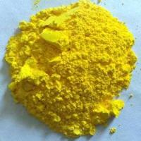 Buy cheap Chrome Yellow Pigments product