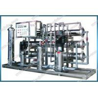 Buy cheap Pure Water System Commercial Pure Drinking Water Treatment product