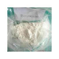 Buy cheap Pharmaceuticals Chemicals Benzocaine Ethyl 4-Aminobenzoate 94-09-7 product