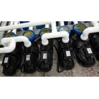 Buy cheap Indoor intensive breeding RAS of crab house,crab condo product